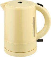 WK1080V Wasserkocher Vanill efbe-Schott vanill