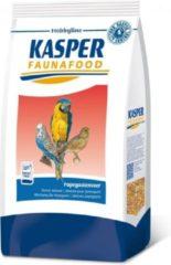 Kasper Faunafood Premium Papegaaienvoer - Vogel - Volledig voer - 3 x 3 kg