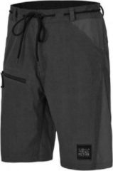Zwarte Picture Organic Clothing Picture - Robust black shorts - heren - maat M