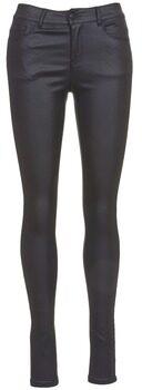 Afbeelding van Zwarte Skinny Jeans Vero Moda SEVEN