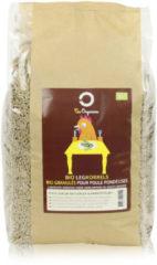 Via Organica Bio Legkorrels - Kippenvoer - 4 kg Bio