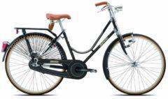 26 Zoll Damen Holland Fahrrad Legnano Viaggio Legnano schwarz