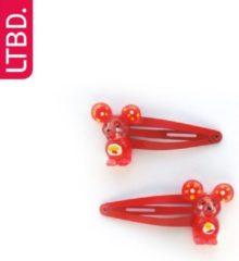 LTBD Clicclac 2 stuks kids muis