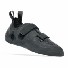 Black Diamond Momentum Vegan - Men's volledig vegan klimschoen 48 (13.5 US)