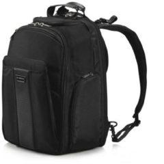Everki Versa Laptoprugzak Geschikt voor maximaal (inch): 35,8 cm (14,1) Zwart