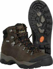 Prologic Kiruna Leather Boot - Bruin - Maat 47