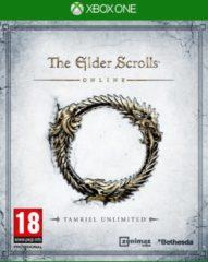 Bethesda The Elder Scrolls Online: Tamriel Unlimited (Crown Edition Day 1)