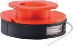 Black & Decker BLACK+DECKER Spule und Faden (5,5 m) für Rasentrimmer A6044