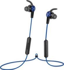 Huawei - Sport Bluetooth Headset (Noice Reduction) AM61, Blue