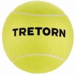 Tretorn Jumbo Ball - Opblaasbaar - Geel