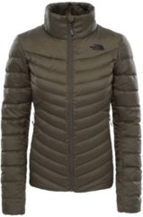 Taupe THE NORTH FACE Tanken Ins Outdoor Jacket