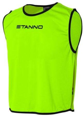Afbeelding van Groene Stanno Trainingshesje - Maat One size - groen SENIOR