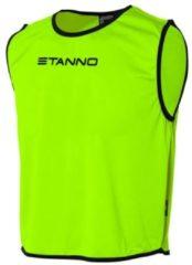 Groene Stanno Trainingshesje - Maat One size - groen SENIOR