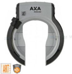 AXA RL Defender - Veiligheidsslot - Spatbord bevestiging - ART** - Zilver