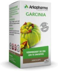 Arkocaps Garcinia - 45 Capsules - Voedingssupplement