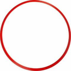Cawila Hoepel 70cm | Coördinatie ringen | Trainingsringen | Hoepels | Rood |