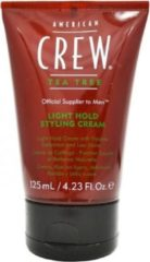 American Crew Tea Tree Light Hold Styling Cream 150ml