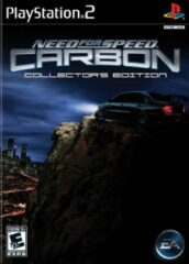 Electronic Arts Need for Speed Carbon Collector's Edition