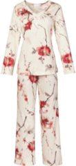 Hutschreuther Schlafanzug Single-Jersey Hutschreuther natur