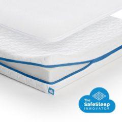 Witte AeroSleep® Evolution Pack 2-in-1 : Matras + 3D Beschermer - bed - 140 x 70 cm