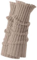 Minibär DESIGN Gebreide wollen warmers, geen gebruik