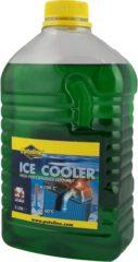 Groene 2 x Putoline Ice Cooler Radiator Koelvloeistof - 2 x 2 Liter