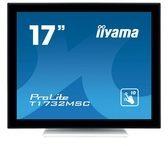 Iiyama ProLite T1732MSC-W1X - LED-Monitor T1732MSC-W1X
