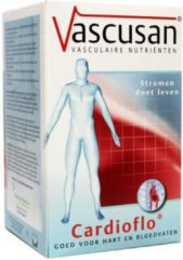 Vascusan Cardioflo Tabletten 300st