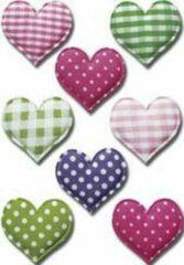Stickers Herma 6288 MAGIC harten, stof