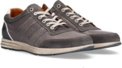 Australian Grant sneaker 15.1266.06 Mannen Sneakers - Grijs - maat 41