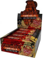 Grenade Carb Killa Bars 12repen White Choco Salted Peanut