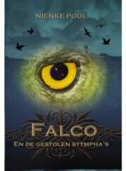 Ons Magazijn Falco en de gestolen Stympha's