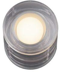 Inlite Fusion 22 Inbouw ledspotje micro 2,2 cm 12v. In-lite FUSION 22
