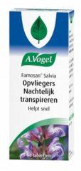 A.Vogel Famosan Salvia Tabletten - 60 Tabletten
