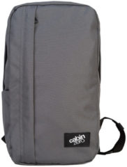 Grijze CabinZero Classic Flight Bag 12L Backpack Original Grey