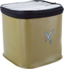 "Groene ""X2 EVA Dry accessoires bag Medium - """