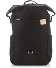 Zwarte Harvest Label Suisho Highline Daypack black