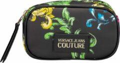 Versace Jeans Bag Linea U Dis.7 Dames Heuptas - Zwart