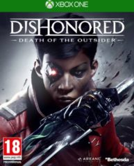 Bethesda Softworks Dishonored: Death of the Outsider - Xbox One