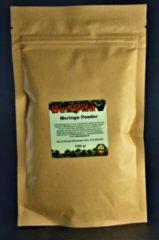Bruine Berivita Moringa Poeder 100% Zuiver - 100gr
