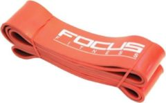 Rode Band Focus Fitness - Power Band - Very Strong