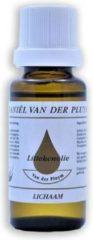 Aromedicare Van Der Pluym Lichaam Littekenolie
