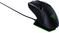 Razer Viper Ultimate Gaming Muis + Muis dock