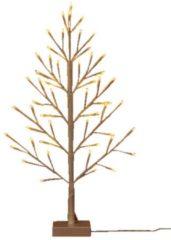 Merxx Beleuchteter Baum für das Fenster, LED, warm- oder kaltweiß - 45 cm, 36 LEDs