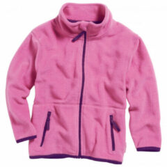 Playshoes - Kid's Fleece-Jacke - Fleecevest maat 98, roze