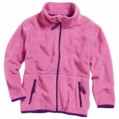 Playshoes - Kid's Fleece-Jacke - Fleecevest maat 98, roze