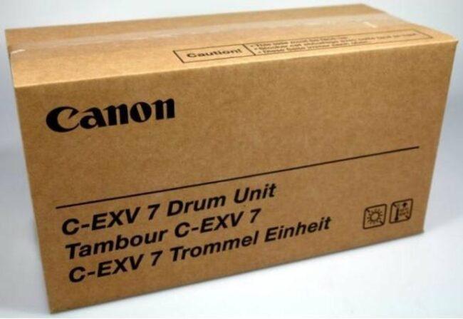 Afbeelding van Canon - 7815A003 - C-EXV7 - Drum Kit LET OP: Geen Toner!