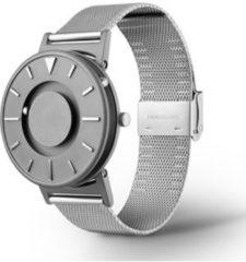 Eone Time Bradley Mesh Silver