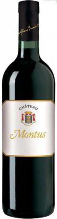 Afbeelding van Alain Brumont Chateau Montus, Frankrijk, Rode Wijn, 2015