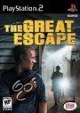 Sci The Great Escape - PS2